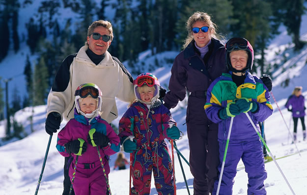British Columbia celebrates Family Day, February 11, 2013
