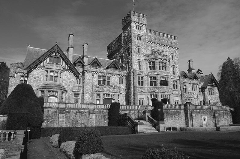 15 Haunted Places in Victoria, British Columbia ...