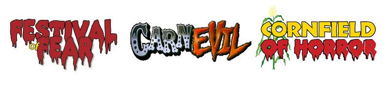 Halloween Horror in Spooky Victoria, Vancouver Island, British Columbia