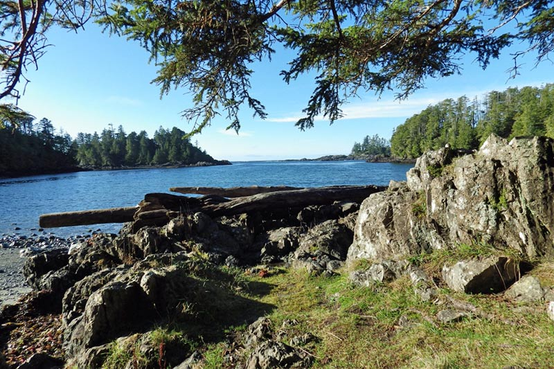 Breathtaking west coast beaches ucluelet vancouver for Terrace british columbia