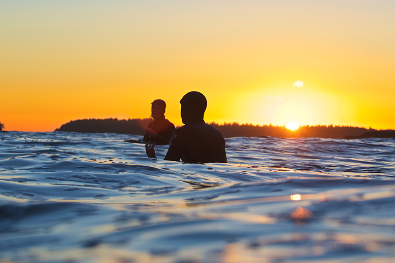 The Ultimate West Coast Surf Experience, Pacific Surf School, Tofino, Vancouver Island, British Columbia