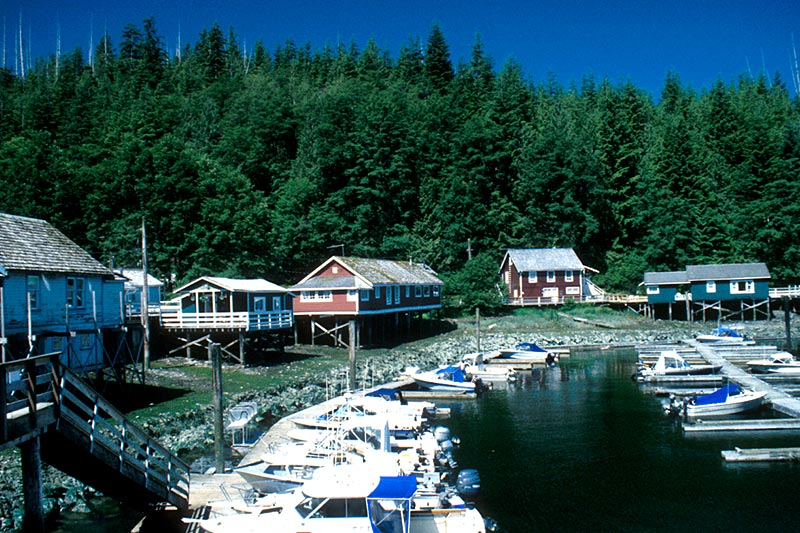 Vancouver Island Rv Tours Guides