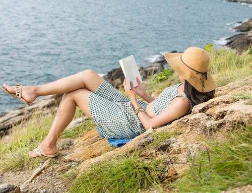 BC Books for your Summer West Coast Adventure