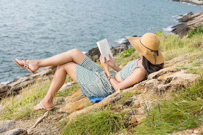 BC Books for your Summer West Coast Adventure - Caitlin Press