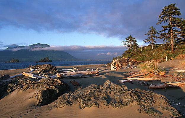 Clayoquot Sound, BritishColumbia.com