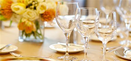 Easter Brunch at The Fairmont Empress, Victoria British Columbia