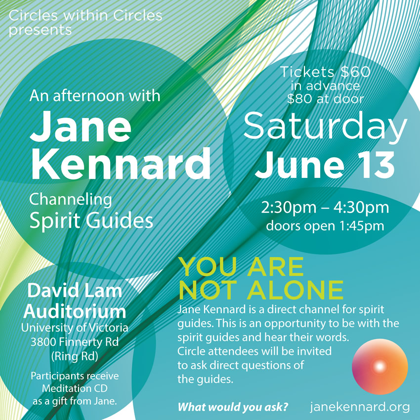 You-Are-Not-Alone-Circle-Gathering-with-Jane-Kennard-June-13-2015-web-flyer-850x850