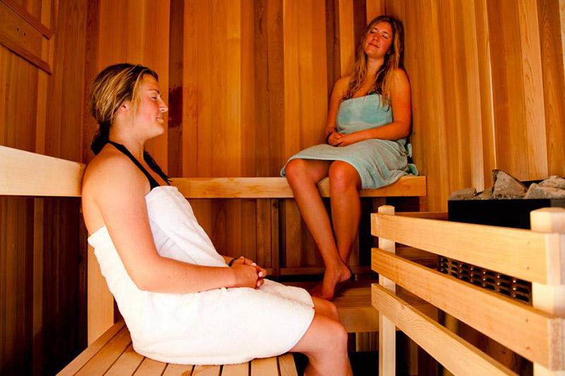 Beauty & the Beach Tofino Retreat for Women, Long Beach Lodge Resort, Tofino, Vancouver Island, British Columbia