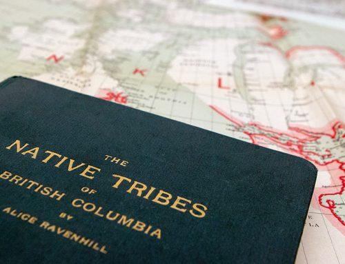 Digitization of Canada's Historical Narratives of Exploration