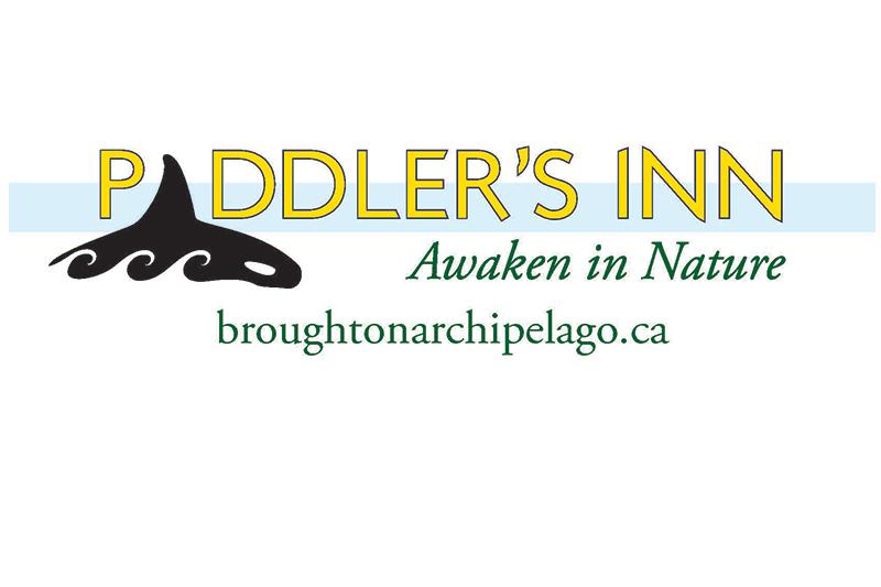 Broughton Archipelago Paddlers Inn, Simoom Sound, British Columbia